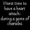 ::Charades:: by mimblewimble