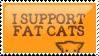 --Fat Cats-- by mimblewimble
