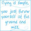 ::Flying::