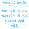 ::Flying:: by mimblewimble