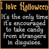 ::Candy From Strangers:: by mimblewimble