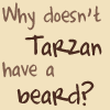 ::Tarzan:: by mimblewimble