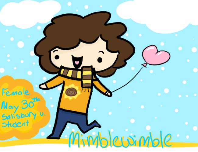 mimblewimble's Profile Picture