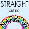 ::Not Narrow:: by mimblewimble