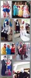 Otakon 2011 cosplay pictures by mimblewimble