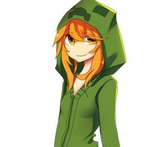 KawaiiCreeper's Profile Picture