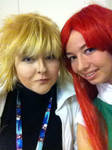 me as minato with my kushina XD by uguutora