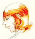 Miguel sketch by Shimpa-chan