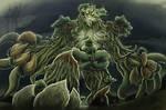 Ent - Life Colossus