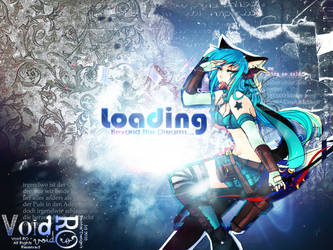 AquaLoading by Hinachuu