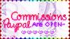 CommissionPaypalPurple by Hinachuu