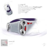 Concept Car Aurora GT