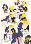 NaruHina: It was a dream