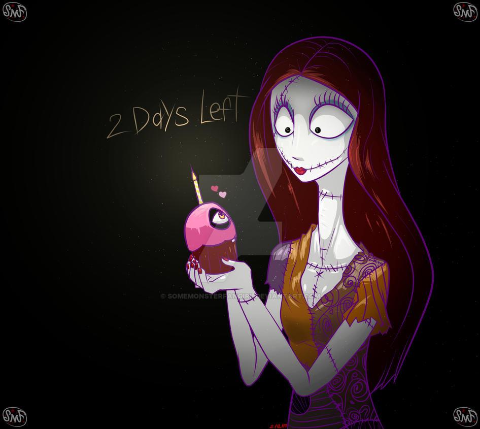 2 Days Left! by SomeMonsterFangirl