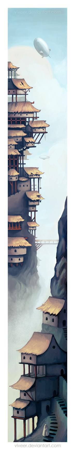 landscape.part 1 by viveer