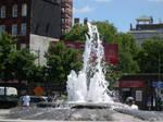 Stock Fountain