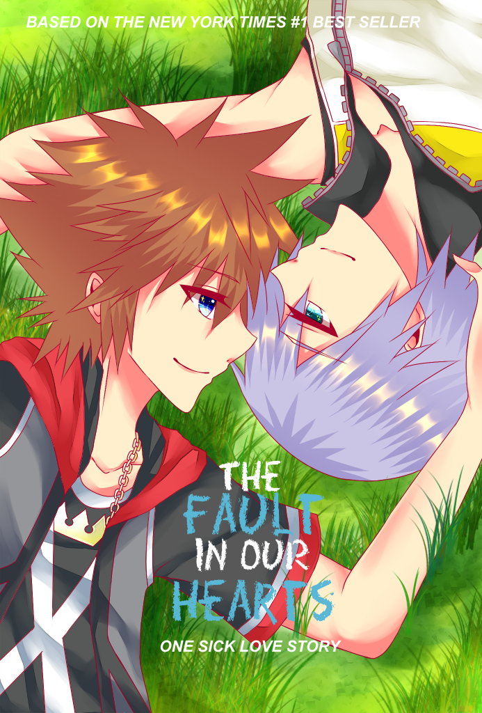 The Fault in Our Hearts by linfang25