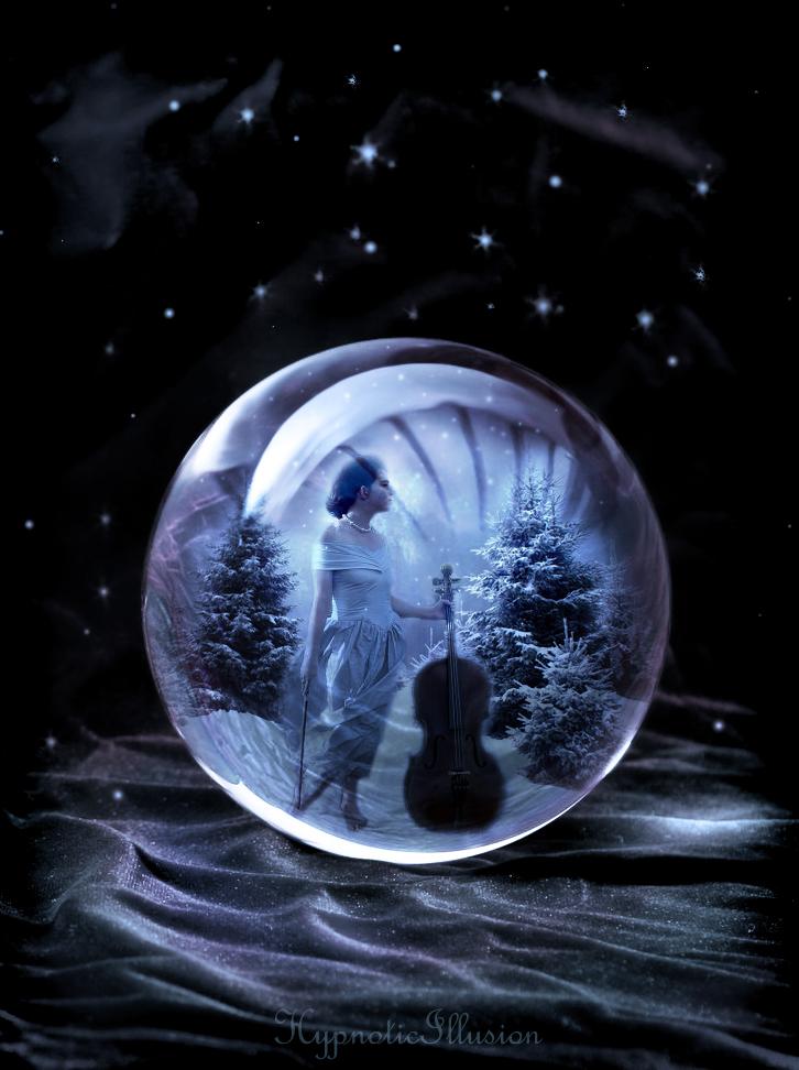 Snowball Fantasy by HypnoticIllusion