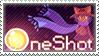 OneShot Stamp by FlareBlaze45