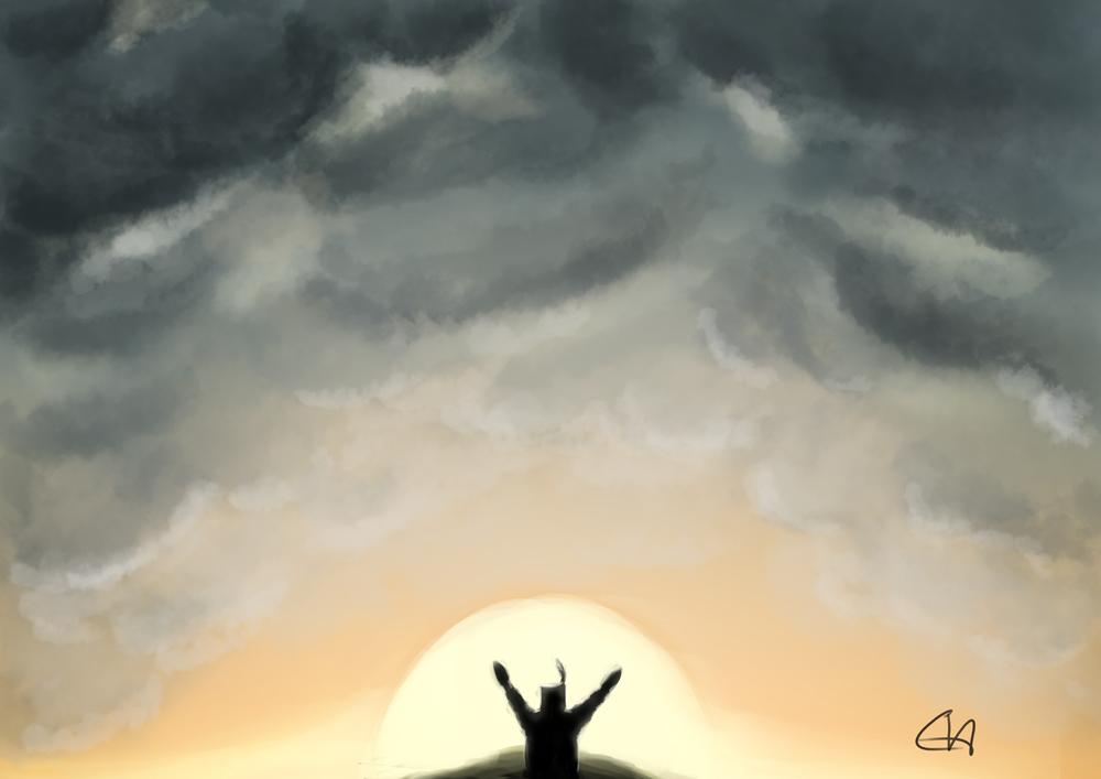 Praise the Sun by temary44