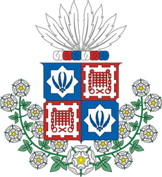 Arms of Redoul Duskfeather, son of Ancrevis O.T.I.
