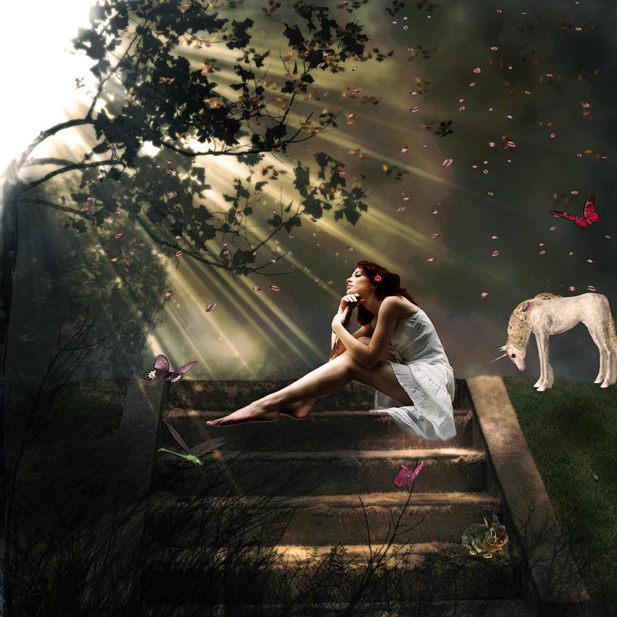 Fairytale Dreamer by chavon13