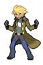 My Pokemon Sprite by GreenMachine066