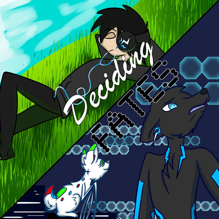 ::Deciding Fates:: part 1 (Please read) by Mo-fox