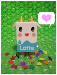 Moofia: Latte II by m0nyet