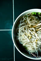 Pho by m0nyet