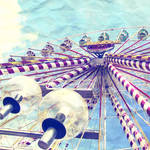 merry-go-round by m0nyet