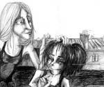 Sally and Nena