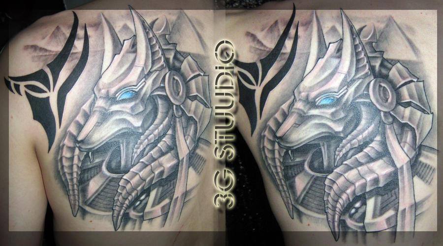 anubis tattoo google search tattoo ideas pinterest. Black Bedroom Furniture Sets. Home Design Ideas