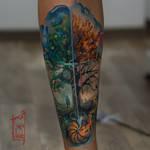 Lifetree by black-3G-raven