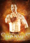 Sheamus: The Celtic Warrior