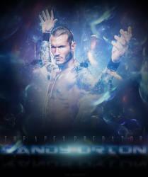 The Apex Predator: Randy Orton by PainSindicate