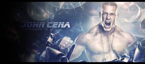 John Cena signature