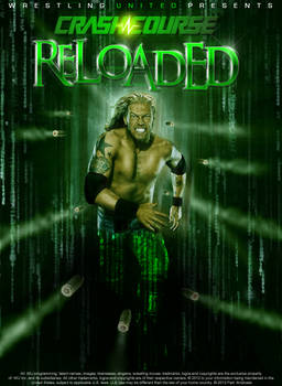 Wrestling United: ReLoaded