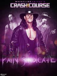 Wrestling United Poster