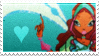 Winx Club - Stamp 01 by Bombii-Z