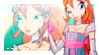Winx Club - Stamp 05 by Bombii-Z
