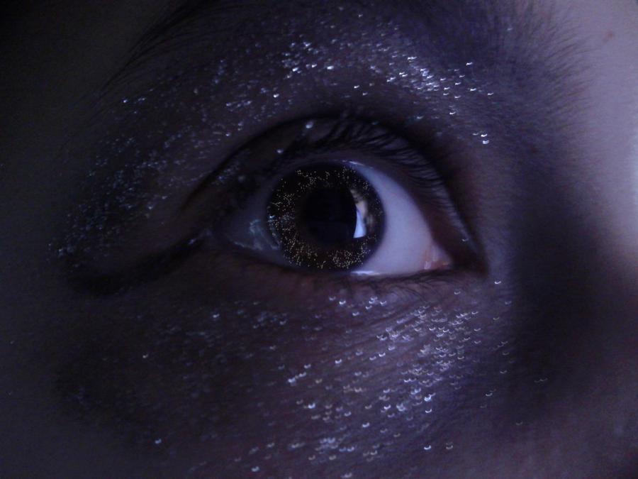 Black Hole Galaxy by SoloCrimson on deviantART