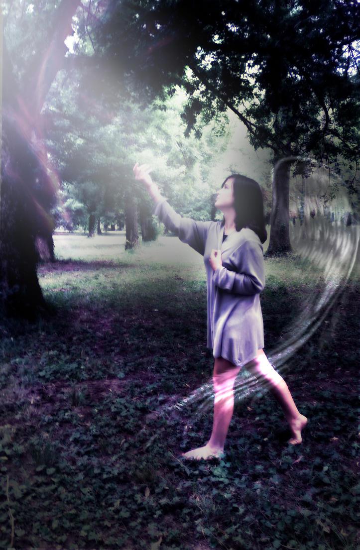 Fade Away by SoloCrimson