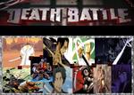 DB241: Samurai Showdown