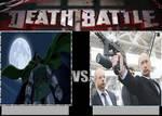 DB250: Doctor Doom vs Vladimir Putin