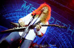 Megadeth 4 - Dave Mustaine