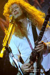 Megadeth 7 - Dave Mustaine