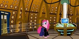 Halloween 2015 - Pinkie Pie