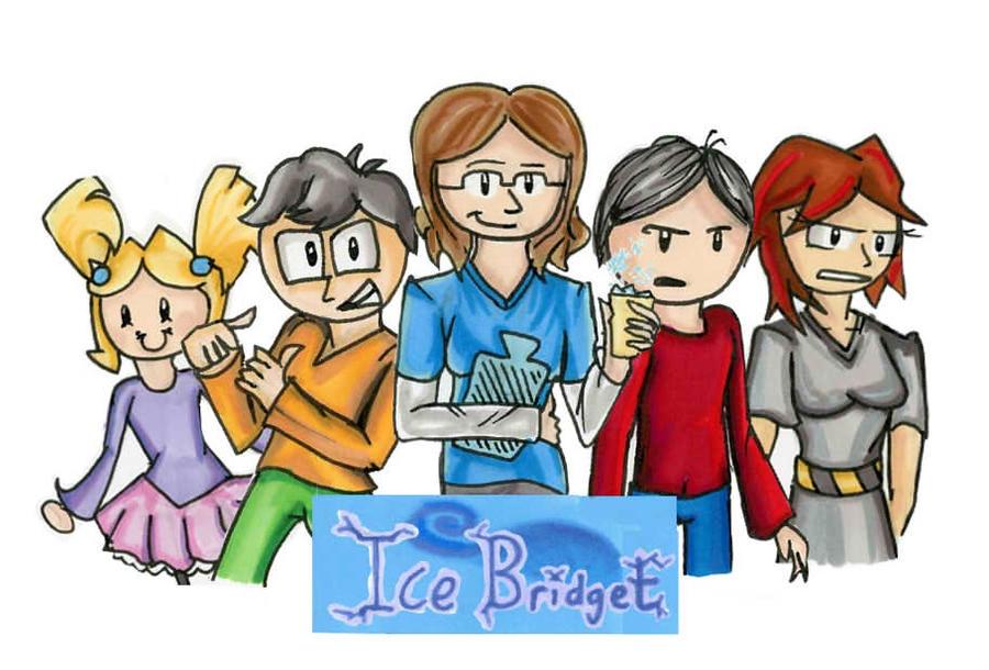 IceBridget's Profile Picture