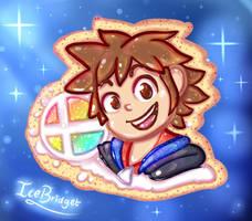 Sora cookie!